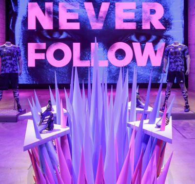 Adidas Flagship Store Thumbnail